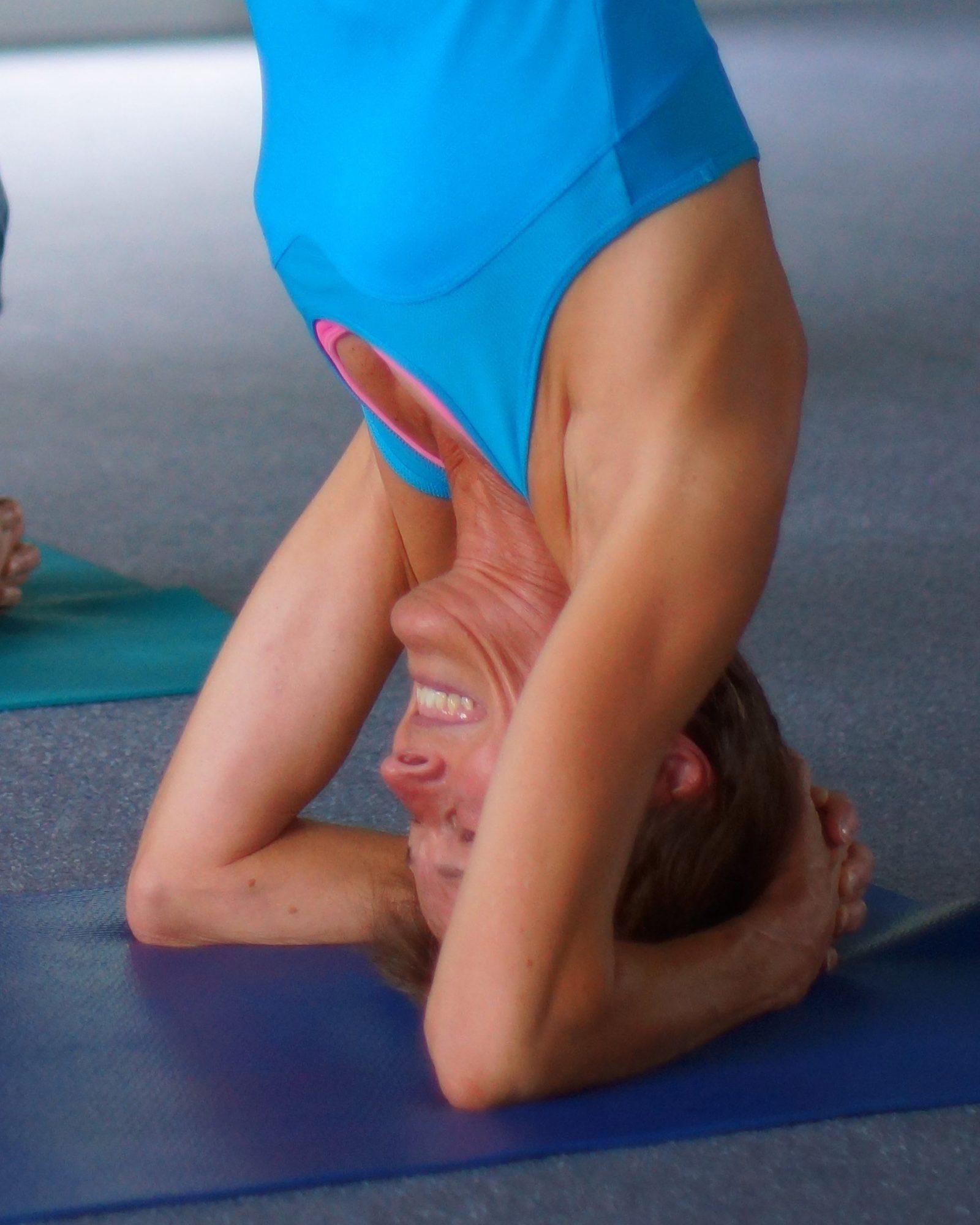 General Yoga - Rostered Instructors