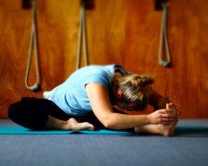 Restorative Yoga - Christine Terry