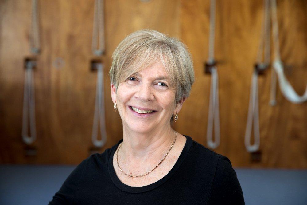 General Yoga - Lyn Bernard